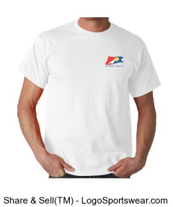 Gildan  Adult T-shirt In Tall Sizes Design Zoom